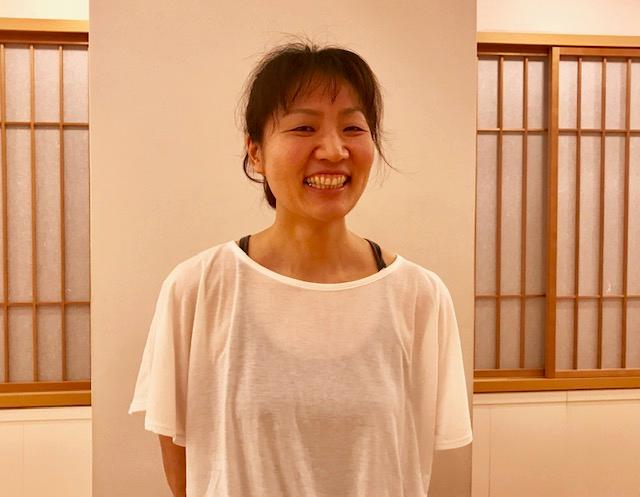 【京都】新しいヨガの先生のクラスを受講してみました!✨