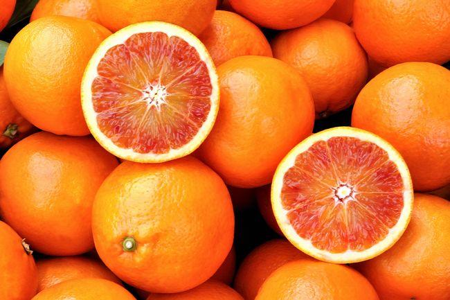 12月のアロマ~オレンジスパイス~