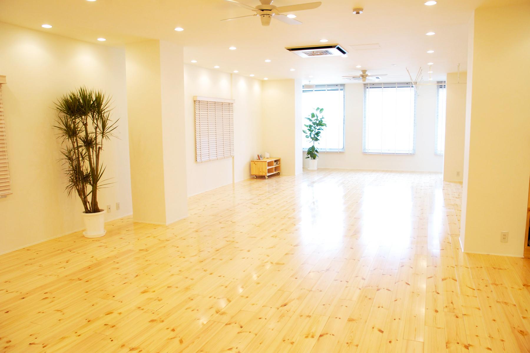 スタジオ・ヨギー銀座の画像