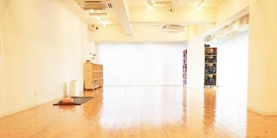 スタジオ・ヨギー神楽坂の画像