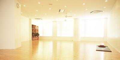 studio yoggiy NAKAMEGUROの画像