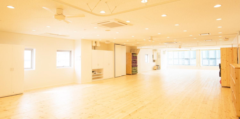 スタジオ・ヨギーOSAKAの画像